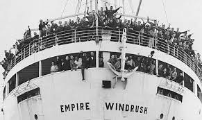 Read more about the article Happy Windrush Day